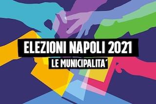 Elezioni Comunali Napoli 2021: tutti i candidati alle Municipalità