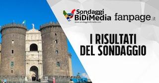 Ultimo sondaggio sulle Elezioni Comunali a Napoli: Manfredi avanti su Maresca. Ma Bassolino corre