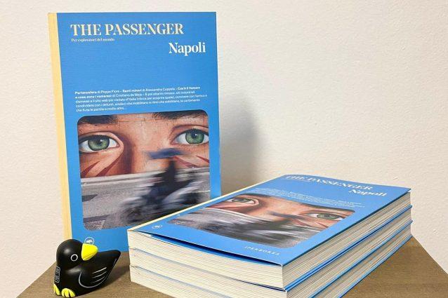 Napoli ha il suo The Passenger: si presenta il numero della collana Iperborea dedicato alla città