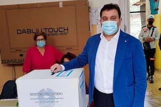 Pannone vince le elezioni a Afragola, eletto sindaco con il 51% al ballottaggio: i risultati