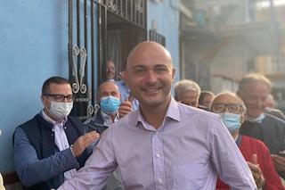 Di Costanzo vince le elezioni a Volla, eletto sindaco con il 58% al ballottaggio: i risultati