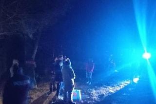 A Marcianise bloccato rave party abusivo. I giovani arrivati anche da fuori regione