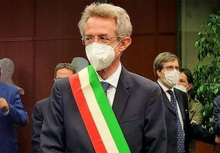 Gaetano Manfredi è stato proclamato sindaco di Napoli per la consiliatura 2021-2026
