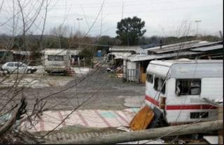 """""""Bomba carta contro i rom sfrattati da Giugliano"""": sale la tensione"""