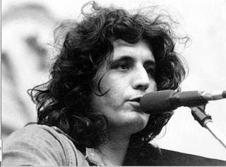 40 anni fa Pino Daniele apriva lo storico concerto di Bob Marley a San Siro
