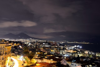 I dieci posti più romantici di Napoli