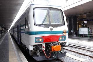 Napoli-Roma, oggi forti ritardi sui treni per guasti alla linea ferroviaria nel Casertano