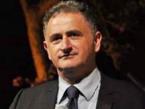 Giosi Ferrandino, ex–sindaco di Ischia ed attualmente euro–deputato per il Partito Democratico.