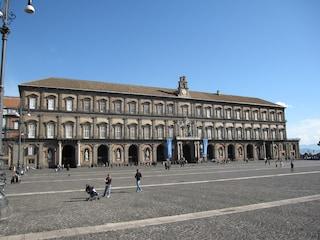 Visita al Palazzo Reale di Napoli: mappa, prezzi e orari