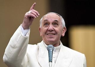 Papa Francesco a Napoli, città blindata: offlimits via Manzoni e via Petrarca. Tutte le strade chiuse