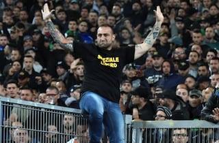 Napoli, l'ex capo ultrà 'Genny 'a carogna' si pente e diventa collaboratore di giustizia