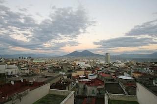 Meteo Napoli a Capodanno, niente piogge e temperature in rialzo