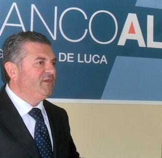 Voto di scambio ad Agropoli: indagati il sindaco Coppola e l'ex sindaco Alfieri