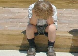 Castel Volturno, si spoglia e si tocca davanti a bimbi di 10 anni: arrestato