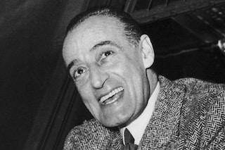 """Sanremo 1960, Totò si dimette da presidente della giuria: """"Non faccio l'uomo di paglia"""""""