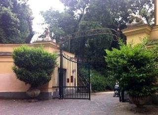 Villa Floridiana, venerdì riapre l'ingresso di via Cimarosa