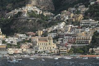 Bandiere Blu 2021 Campania: la nuova mappa delle spiagge