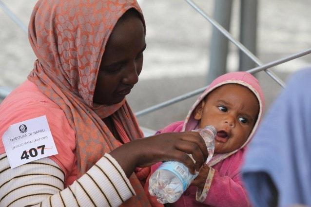 Assegno di maternità negato a una donna migrante: Comune ...