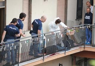 Il 15 maggio 2015 la strage di Secondigliano costata la vita a cinque persone