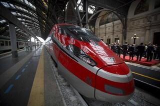 Guasto sulla linea Roma-Napoli, treni in ritardo di quasi un'ora