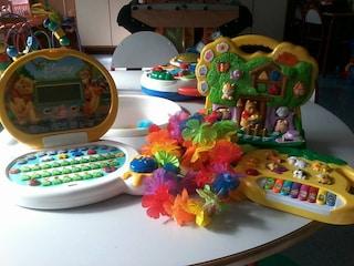 Ladri senza cuore a San Marcellino (Caserta): rubati i giocattoli dei bambini in un asilo