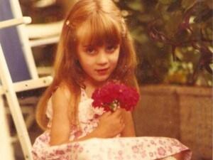 Simonetta Lamberti, vittima innocente di camorra, uccisa ad 11 anni il 21 novembre del 1982.