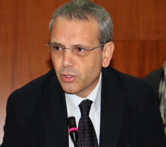L'ex vice–sindaco Tommaso Sodano