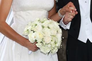 Promessa di matrimonio nell'hotel a Castellammare, 14 multati per norme Covid