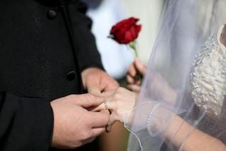 In Campania da lunedì 8 giugno riparte il wedding: ok a matrimoni con invitati e congressi
