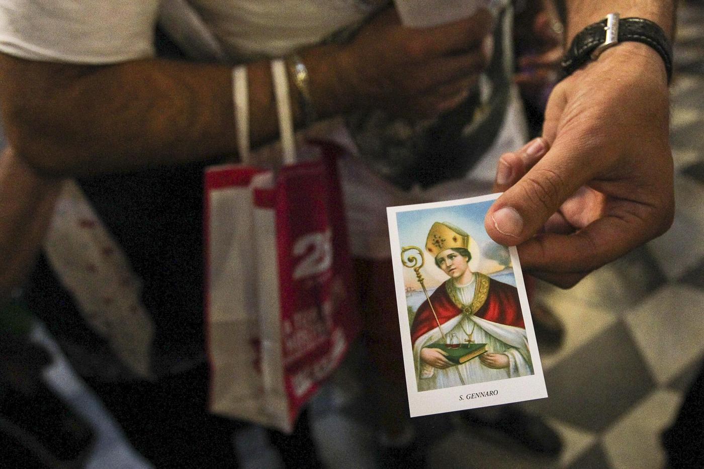 San Gennaro, 5 cose che non sai del patrono di Napoli