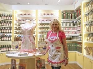 """Antonella Clerici inaugura il suo ristorante """"Casa Clerici"""""""