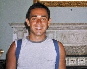 Lino Romano, vittima innocente