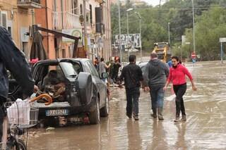 Allerta meteo a Sarno, paura alluvioni: sgomberate le case nella zona pedemontana