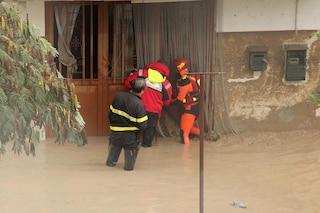 Il 15 ottobre 2015 l'alluvione che sommerse Benevento e causò due morti
