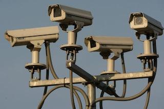 Terra dei Fuochi, a Castel Volturno arrivano 42 telecamere contro i roghi