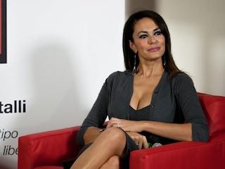 Maria Grazia Cucinotta ricoverata a Castellammare, gli auguri del Teatro: 'Si rimetta presto'