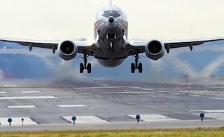 In volo da Padova a Napoli per salvare una vita: l'intervento dell'Aeronautica Militare