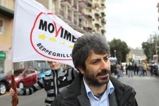 """Elezioni Regionali, Roberto Fico: """"Mai un'alleanza tra M5S e De Luca in Campania"""""""