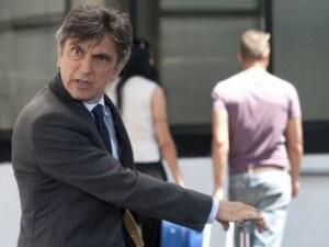 L'attore Vincenzo Salemme