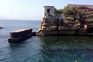 Torna il taxi collettivo per la spiaggia della Gaiola e i ristoranti di Marechiaro
