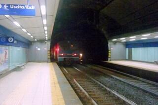 Lavori alla Linea 2 della metro, 9 e 10 marzo treni fermi tra Campi Flegrei e Garibaldi