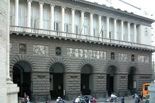 Il Teatro San Carlo di Napoli cambierà colore: al via il restauro