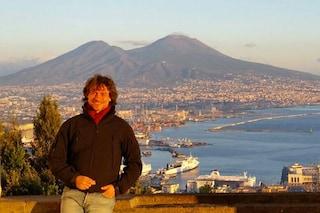 """""""Stanotte a Napoli"""", Alberto Angela torna in città: le riprese erano state interrotte causa Covid"""