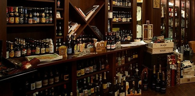 La birreria artigianale Babette