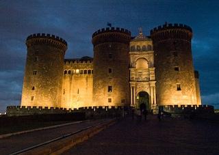 Maschio Angioino | Castelli di Napoli