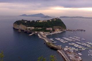 Parco virgiliano: da Nisida a Capri un panorama mozzafiato