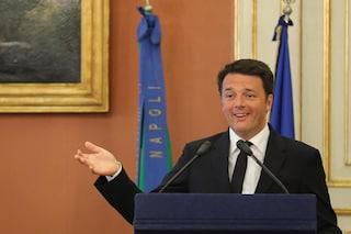 Italia Viva nomina i coordinatori in Campania: renziani con o contro De Luca alle Regionali?