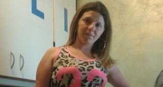"""Omicidio Fortuna, Marianna Fabozzi va in carcere: """"Complice di violenza sessuale su figlia"""""""
