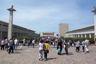 Covid Napoli, alla Mostra d'Oltremare il centro per le vaccinazioni di massa