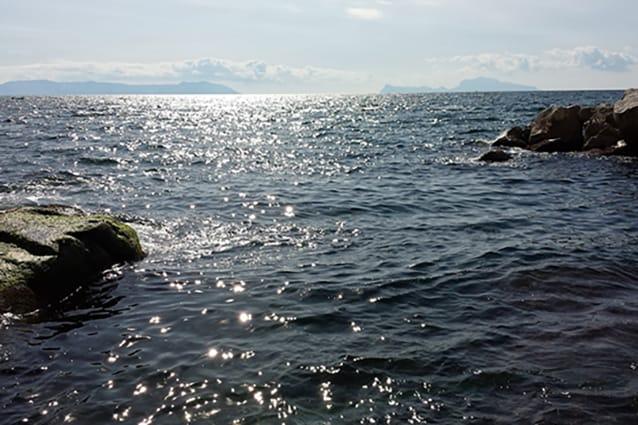 Mare Napoli